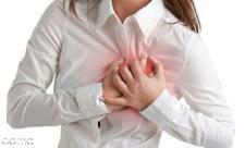 علت درد سینه سمت چپ چیست؟