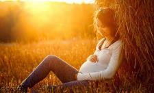 درمان خانگی و داروی گیاهی برای بارداری س