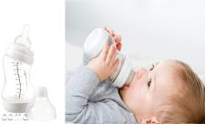تغذیه همزمان نوزاد با شیر مادر و شیرخشک
