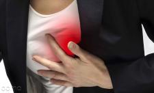 علت درد نوک سینه در زنان چیست؟