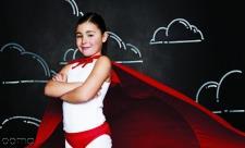 چگونه اعتماد به نفس بچه ها را بالا ببریم