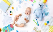 برای نوزادی که در راه است چه چیزهایی لاز