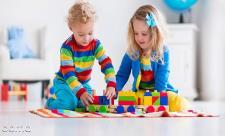 اسباببازیهایی که هوش و خلاقیت کودک ما