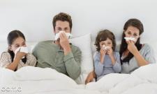 سرماخوردگی | درمان خانگی سرماخوردگی | قر