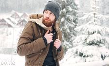 چطور فصل سرد را با بهترین استایل مردانه