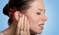 درمان دارویی و خانگی وزوز گوش
