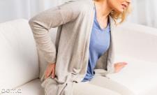 30 درمان خانگی کمردرد