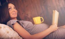 استراحت مطلق در بارداری چگونه است؟