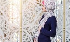 روزه گرفتن در دوران بارداری