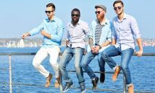 6 لباس ضروری برای داشتن بهترین استایل م