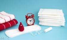 12 علت قطع نشدن خونریزی قاعدگی