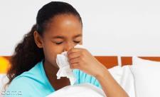 شربت سرماخوردگی کودکان