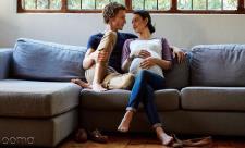 نزدیکی در بارداری | پوزیشن های نزدیکی در