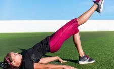 7 ورزش برای لاغری بغل ران