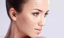 17 روش لیفتینگ صورت با  مواد طبیعی