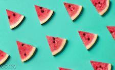 درمان سنگ کلیه با هندوانه