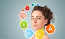 خواص قرص ویتامین e، میزان مصرف و عوارض ج