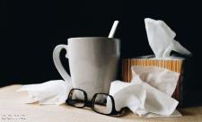 تفاوت علائم آنفولانزا و سرماخوردگی