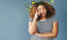درمان سرگیجه در دوران  بارداری