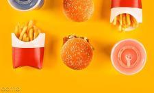 خوردن همبرگر در بارداری