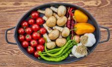 رژیم غذایی کبد چرب بهمراه باید ها و نبای