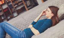 علت درد شکم بعد از ای وی اف چیست؟
