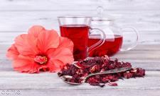 خواص چای ترش + زمان و نحوه مصرف آن