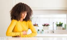 10 علامت  بارداری مولار بهمراه درمان