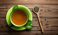 خواص چای سبز برای لاغری و مقدار مصرف آن