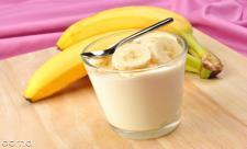 کاهش وزن سریع با رژیم شیر و موز