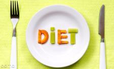 رژیم شوک لاغری 7 روزه برای استاپ وزنی