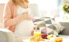 زنان باردار صبحانه چه بخورند؟