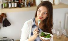 11 نکته مهم در رژیم غذایی برای دختر دار شدن