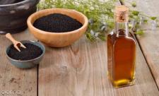 خواص روغن سیاه دانه در برطرف کردن 12 مشکل بدن