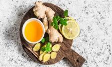 غذاهای مفید برای معده درد