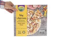 محبوبیت پیتزای منجمد برای شبزندهداران