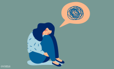 10 علامت افسردگی و 5 درمان اصلی آن