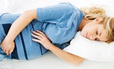 علت دیدن خواب های پریشان در بارداری