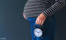 سه ماهه  بارداری و تخمین زمان زایمان