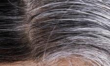 بهترین روش برای نگهداری و رنگ موهای سفید