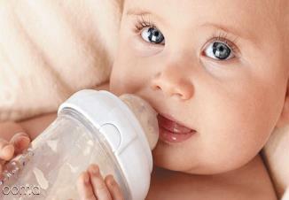 تغذیه با شیرخشک چه مضراتی دارد ؟