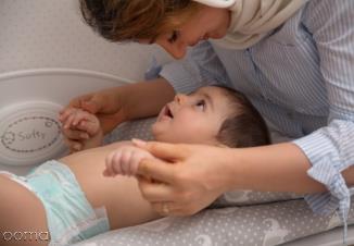 توصیههایی برای درمان اسهال نوزادان