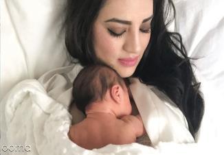 زمان آمدن شیر مادر بعد از زایمان