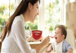 سرلاک چیست و برای نوزادان از چند ماهگی مجاز است؟