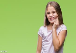 درمان دندان درد در کودکان با 7 روش خانگی آسان
