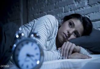 درمان بی خوابی در بارداری به روش آسان