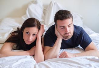 آیا درد زیر شکم بعد از نزدیکی در بارداری خطرناک است؟