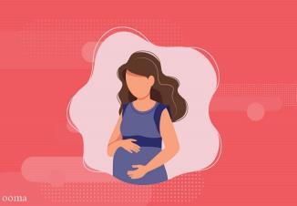 تشخیص علائم بارداری دختر