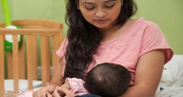 مدت زمان شیر خوردن نوزاد در هر وعده
