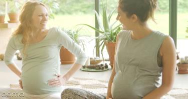 باردارم اما حالت تهوع ندارم، علت چیست؟